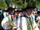 2010-08-22 Die MK auf dem Haflinger Kirchtag