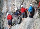 2010-10-10 Klettersteig Giovanelli in Mezzocorona_20