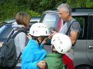 2010-10-10 Klettersteig Giovanelli in Mezzocorona_27
