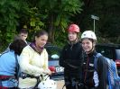 2010-10-10 Klettersteig Giovanelli in Mezzocorona_3