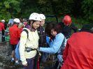 2010-10-10 Klettersteig Giovanelli in Mezzocorona_6