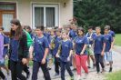 Abschlusskonzert beim Jugendlager in Radein am 26 Juli 2014_9