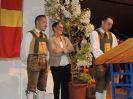 Frühlingskonzert im Haus Unterland am 8. April 2017