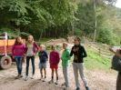 Gemeinschaftsausflug nach Kammerling am 15. September 2014