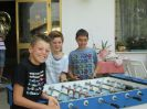 Jugendlager in Buchholz vom 18. bis zum 23. Juli 2016